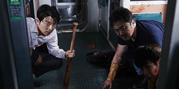 'Busanhaeng' (Train to Busan), en Histerias de Cine