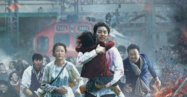 'Busanhaeng' (Train to Busan), en Histerias de Cine