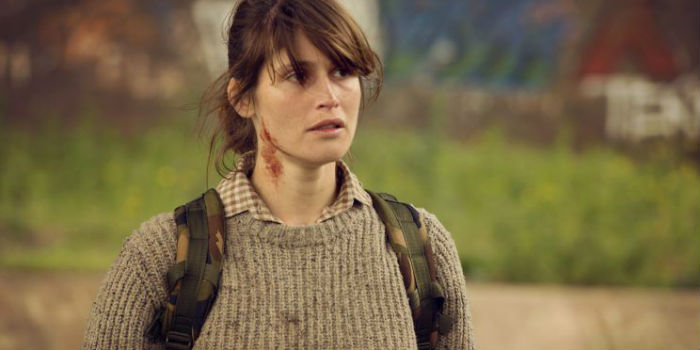 Gemma Arterton, en 'The Girl With All the Gifts', en Histerias de Cine