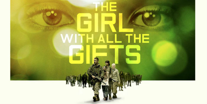 'The Girl With All the Gifts', en Histerias de Cine