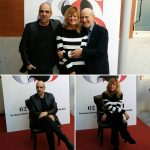 Emma Surez y Luis Tosar Espigas de Honor de lahellip