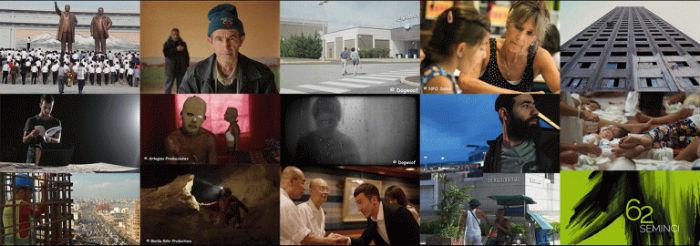 62 Seminci (2017): Tiempo de Historia programa 14 documentales