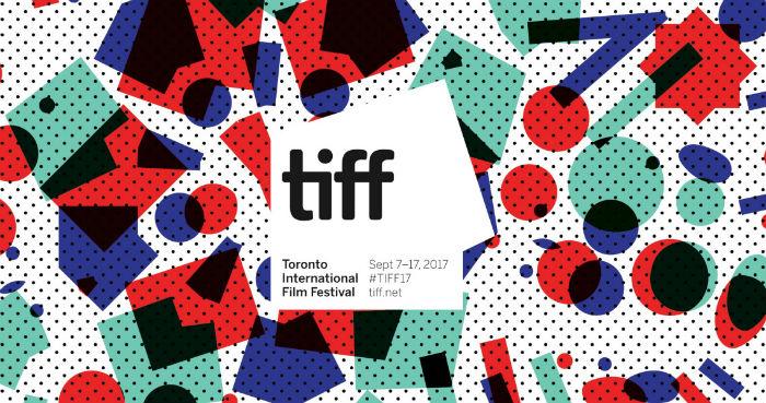 Festival Internacional de Cine de Toronto 2017: Palmarés