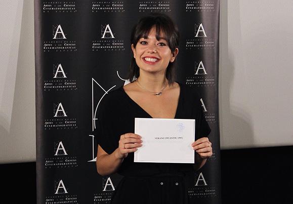 'Verano 1993', seleccionada para representar a España en los Oscar