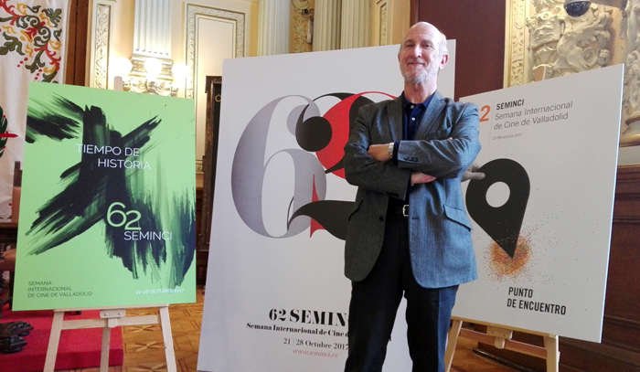 62 Seminci (2017): Crónica, en Histerias de Cine