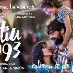 Semana de Goya2018  Nuestra opinin sobre Estiu 1993 Veranohellip