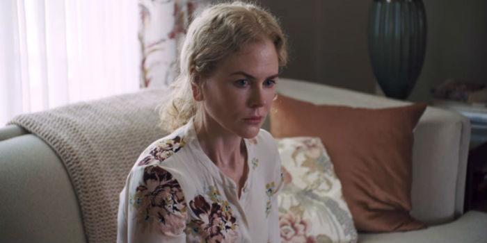 Nicole Kidman, en 'The Killing of a Sacred Deer' (El sacrificio de un ciervo sagrado), en Histerias de Cine
