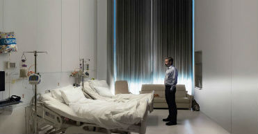 'The Killing of a Sacred Deer' (El sacrificio de un ciervo sagrado), en Histerias de Cine