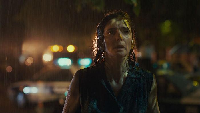 Ana Torrent, en 'Verónica', en Histerias de Cine