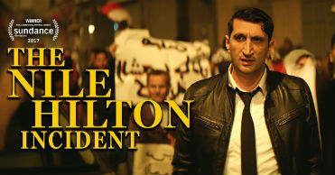 'The Nile Hilton Incident' (El Cairo confidencial), en Histerias de Cine