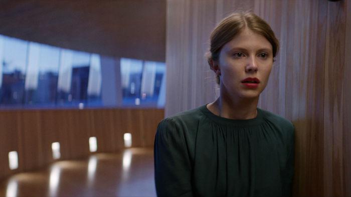 'Thelma', en Histerias de Cine
