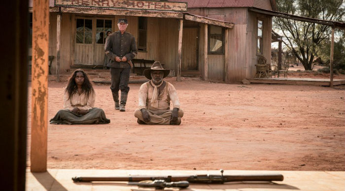 'Sweet Country', en Histerias de Cine