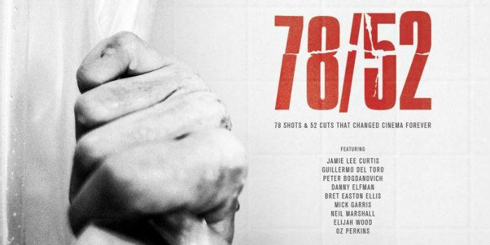 '78/52. La escena que cambió el cine', en Histerias de Cine