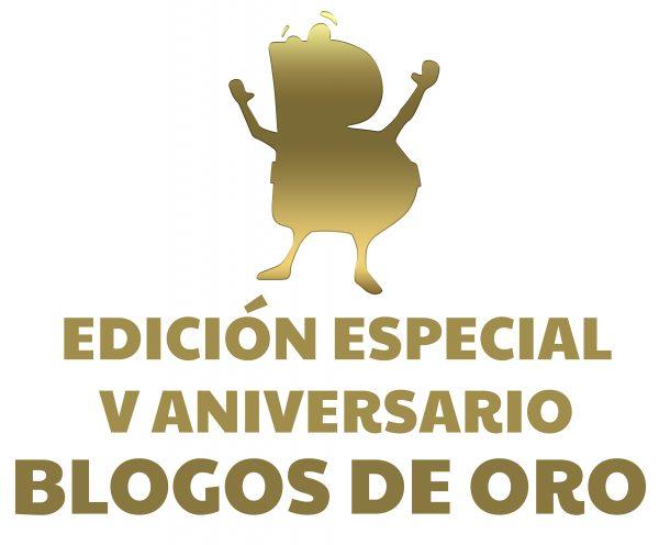 Blogos de Oro (2018): Edición Especial V Aniversario, en Histerias de Cine