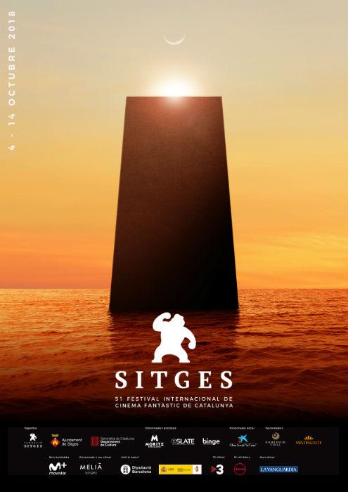 51 Sitges (2018): Cartel, en Histerias de Cine
