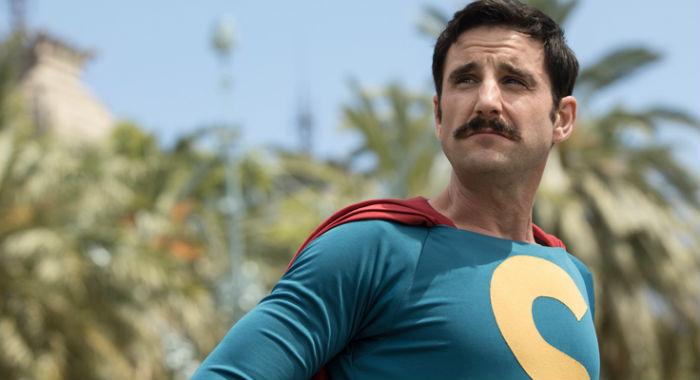 51 Sitges (2018): Estreno Mundial de 'Superlópez', en Histerias de Cine