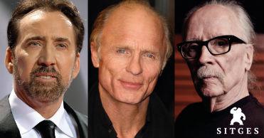 51 Sitges (2018): Gran Premio Honorífico, en Histerias de Cine