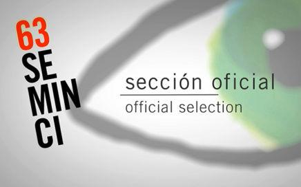 63 Seminci (2018): Sección Oficial, en Histerias de Cine