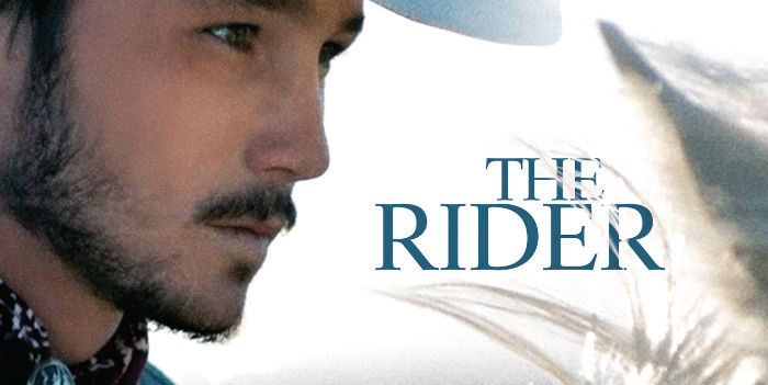 'The Rider', en Histerias de Cine
