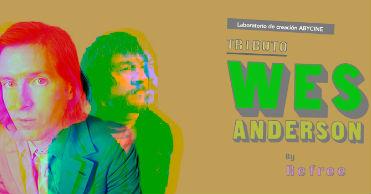 XX Abycine (2018): Tributo Wes Anderson, en Histerias de Cine