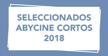 XX Abycine: Cortometrajes, en Histerias de Cine
