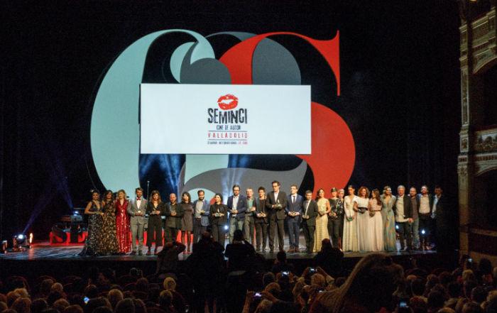 62 Seminci (2017): Palmarés, en Histerias de Cine