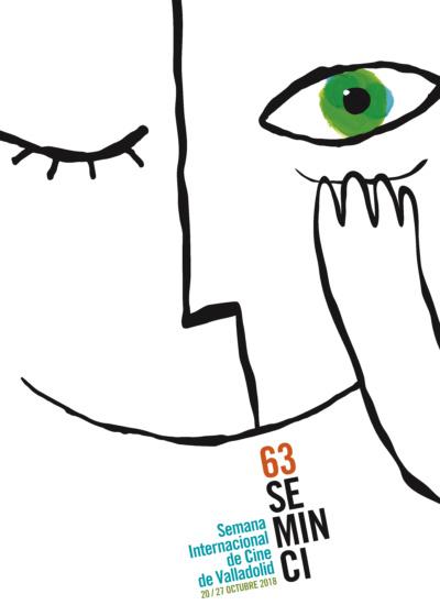 63 Seminci (2018): Carteles, en Histerias de Cine