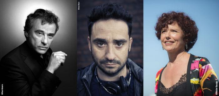63 Seminci (2018): Bayona, Bollain y Fernández, Espigas de Honor, en Histerias de Cine