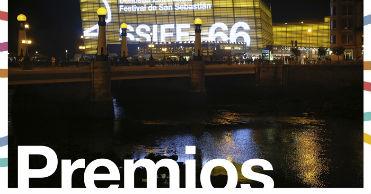 66 Festival de Cine de San Sebastián (2018): Palmarés, en Histerias de Cine