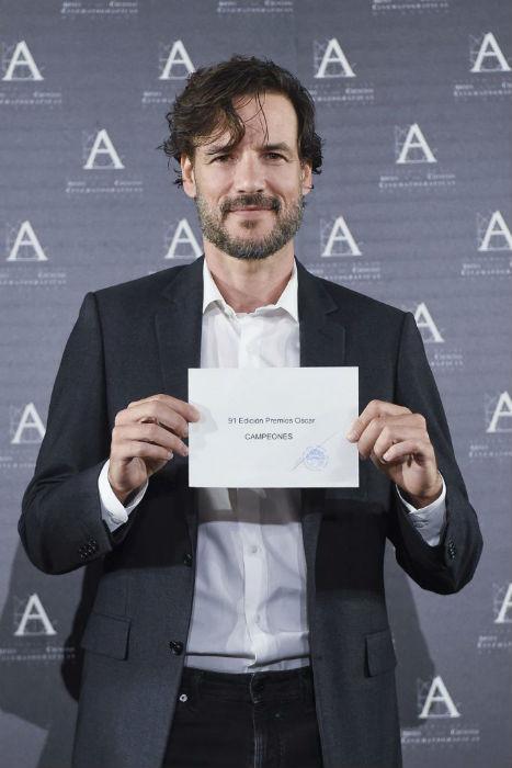 'Campeones' representará a España en los Oscar 2019, en Histerias de Cine