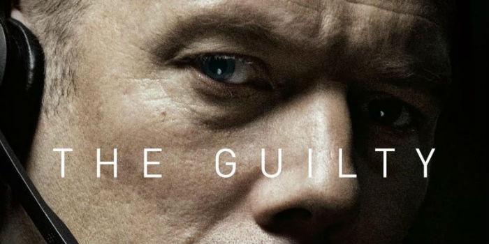 'Den skyldige' (The Guilty), en Histerias de Cine