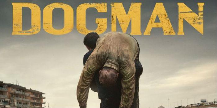 'Dogman', en Histerias de Cine