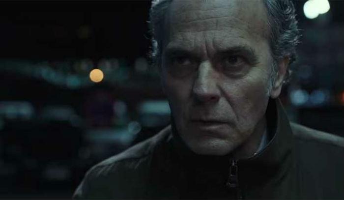 José Coronado, en 'Tu hijo', en Histerias de Cine
