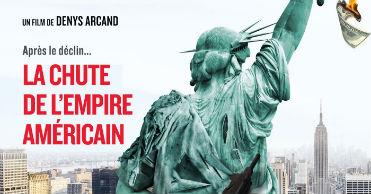La chute de l'empire américain (La caída del imperio americano), en Histerias de Cine
