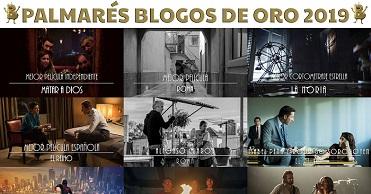 VI Blogos de Oro (2019): Palmarés, en Histerias de Cine