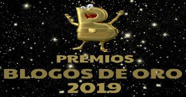 VI Blogos de Oro (2019), en Histerias de Cine