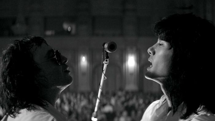 'Leto', en Histerias de Cine