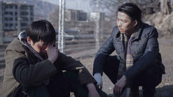 'Da xiang xi di er zuo' (An Elephant Sitting Still), en Histerias de Cine