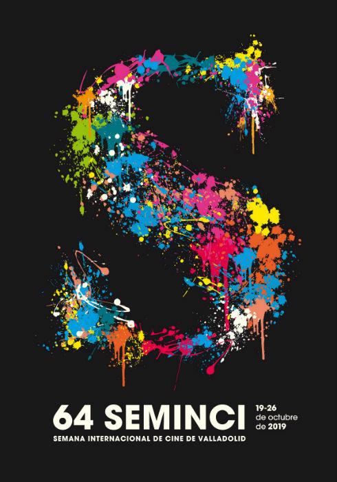 64 Seminci (2019): Carteles, en Histerias de Cine