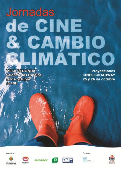 63 Seminci (2018): Día del Cine y el Cambio Climático, en Histerias de Cine