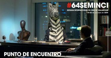 64 Seminci (2019): Punto de Encuentro, en Histerias de Cine