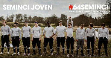 64 Seminci (2019): Seminci Joven, en Histerias de Cine
