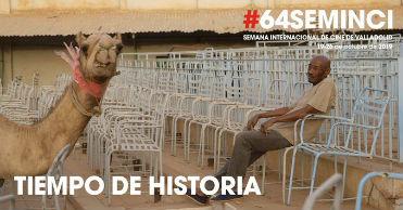 64 Seminci (2019): Tiempo de Historia, en Histerias de Cine