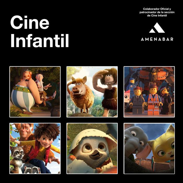 67 Festival de Cine de San Sebastián (2019): Cine Infantil, en Histerias de Cine