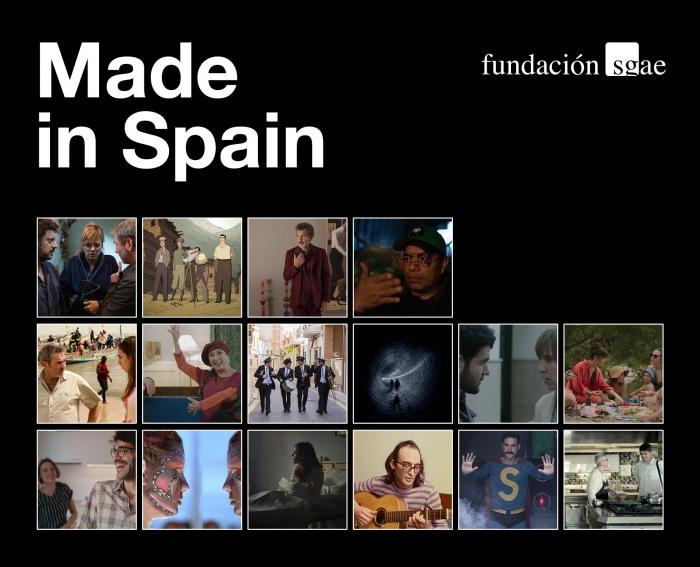 67 Festival de Cine de San Sebastián (2019): Made in Spain, en Histerias de Cine