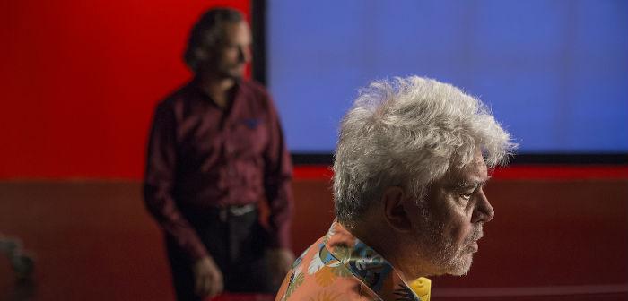 'Dolor y gloria' representará a España en los Oscar 2020, en Histerias de Cine