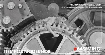 64 Seminci (2019): Aniversarios, en Histerias de Cine