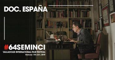 64 Seminci (2019): DOC. España, en Histerias de Cine