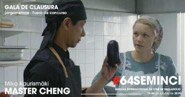 64 Seminci (2019): 'Master Cheng', película de clausura, en Histerias de Cine
