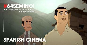 64 Seminci (2019): Spanish Cinema, en Histerias de Cine